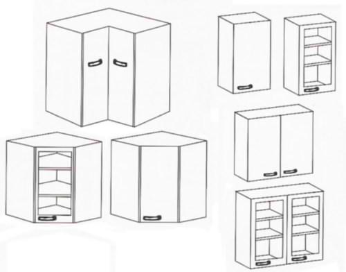 Bricofiel cocinas for Comprar modulos de cocina en kit
